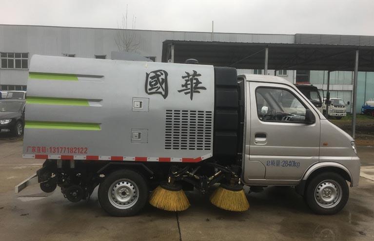长安0.5方水1.5方尘扫路车图片3