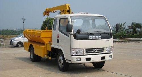 東風牌DFA5040TQY型清淤車