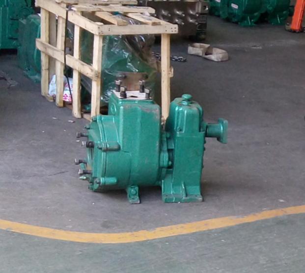 灑水泵—灑水車配件